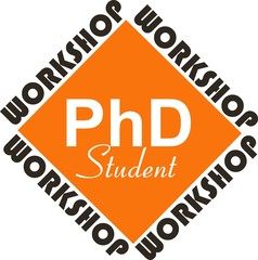 PhD student - workshop