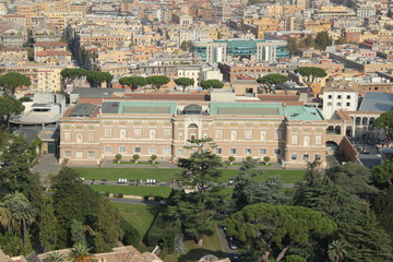Museo Vaticano a Vaticano a Roma (Musei Vaticani)