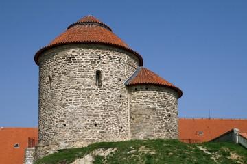 Rotunda of Saint Catherine in Znojmo
