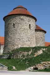 Rotunda of St. Catherine in Znojmo