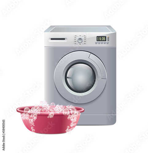 Washing Machine2