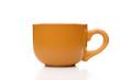 Orange Breakfast Cup