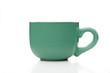 Green Breakfast Cup