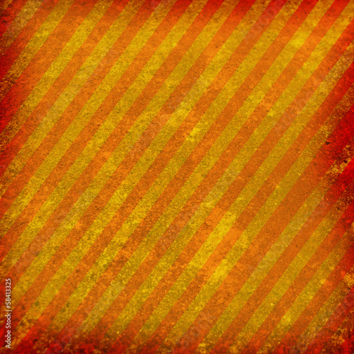 Textured stripe background