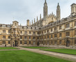 Clare College Cambridge University