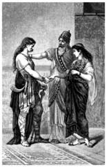 Barbarian's Wedding - Mariage du Barbare