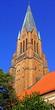 St. Petri Dom in SCHLESWIG ( Schleswig-Holstein )