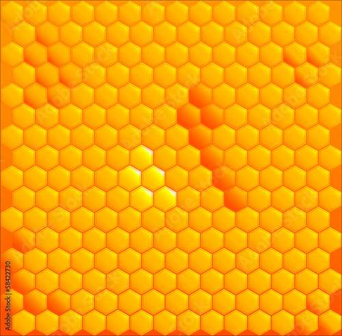 Honey Cells