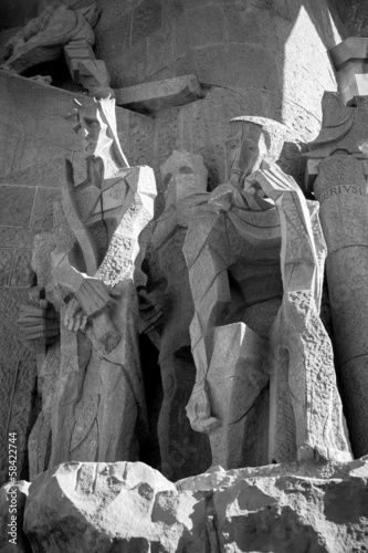 Sagrada Familia grieving group