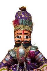 Figura de Artesania de La India