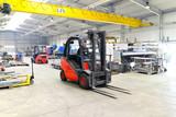 Industrieanlage // industrial production
