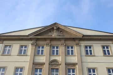 Pałac Brunów - z. 2