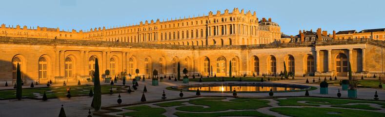 Château de Versailles, Orangerie