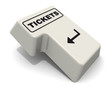 Tickets (Билеты). Клавиша ввод клавиатуры