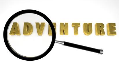 adventure,search