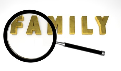 family,search