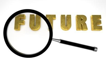 future,search