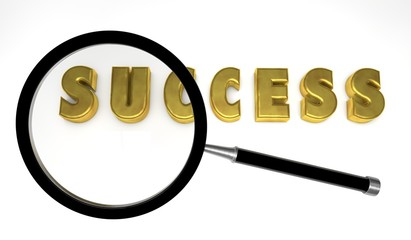 Success,search
