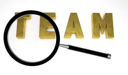 team,search