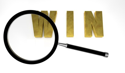 win,search
