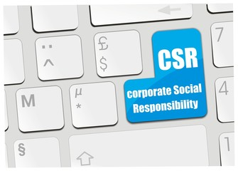 clavier CSR