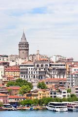 Galataturm, Istanbul