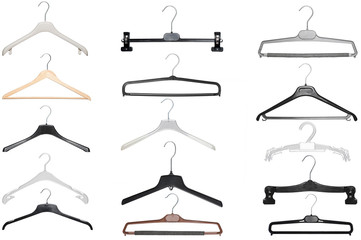 Coat,pants and shirt Hangers