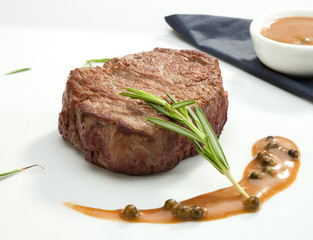 Beefsteak Tenderloin