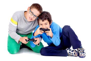 videogames