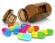 Pillenbehälter
