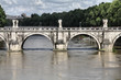 Sant Angelo Bridge, Rome