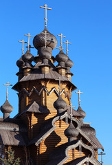 Svyatogorsky monastery located in the country of Ukraine