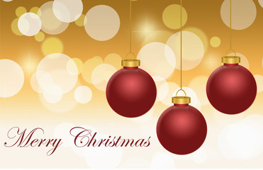 Wishes for a Merry Christmas and Happy Holidays