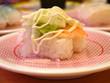 回転寿司/エビアボカド