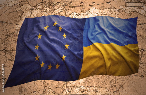 European Union and Ukraine