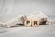 PR - Zeitungsstapel - 58454399