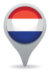 dutch flag pointer