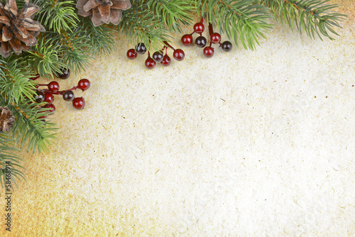 Christmas compositionon