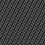 Seamless abstract graphite crystal background