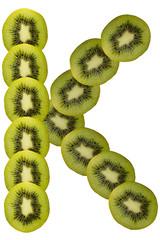 K, Kiwi