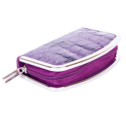 Manicure set case