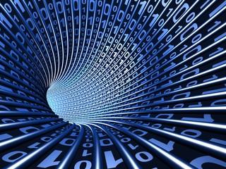 デジタルトンネル