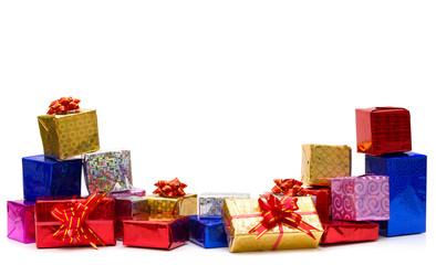 Frame gift boxes