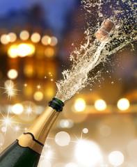 Champagner-Splash 3