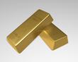 2 Gold Bullions