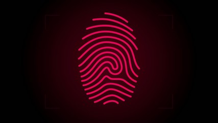 Fingerprint scanner - fail