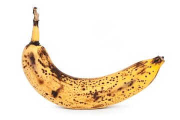 The spoiled banana