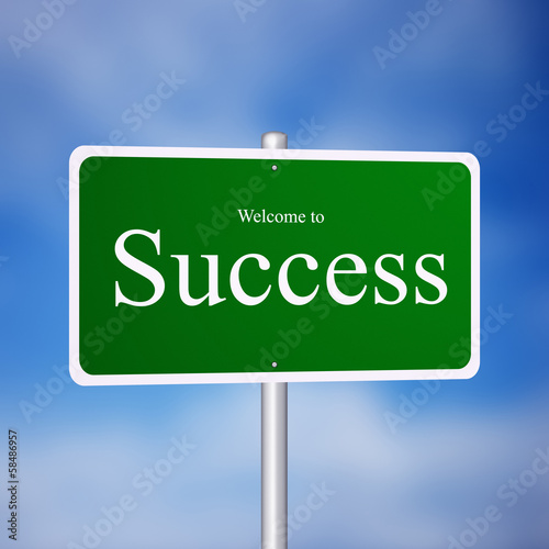 Welcome to Success