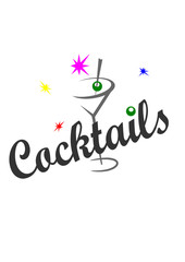 Logo Cocktails