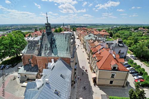 Sndomierz, Poland